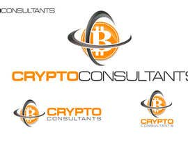 #34 para Design a Logo for Bitcoin Consultancy por kingryanrobles22