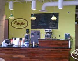 #33 untuk Design a Logo for a Cafe' oleh ryanhortizuela