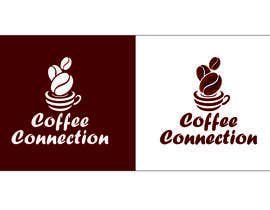 #49 for Design a Logo for a Cafe' by Yutaa