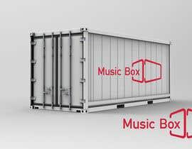 zelimirtrujic tarafından Music Box - Logo Design için no 18
