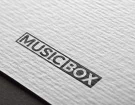 rohima1297 tarafından Music Box - Logo Design için no 119