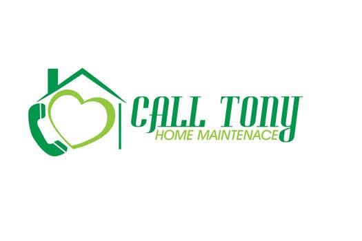 Kilpailutyö #63 kilpailussa Design a Logo, Flyer and Banner for Call Tony