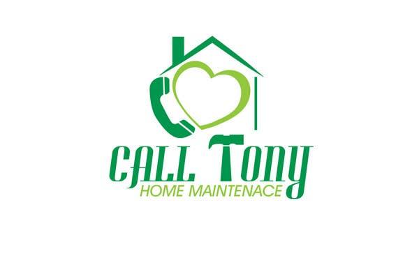 Kilpailutyö #73 kilpailussa Design a Logo, Flyer and Banner for Call Tony