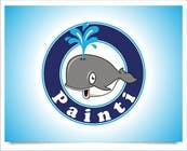 Contest Entry #50 for whale kids caricature design