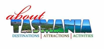 Kilpailutyö #                                        1                                      kilpailussa                                         Logo Design for About Tasmania