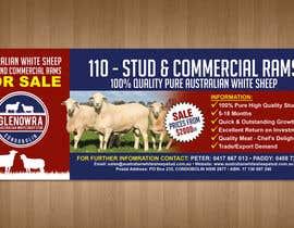 teAmGrafic tarafından Design 3x Livestock/Stud Media Advertisements için no 14