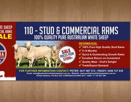 teAmGrafic tarafından Design 3x Livestock/Stud Media Advertisements için no 18