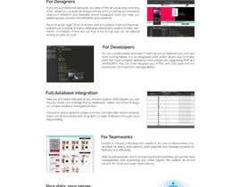 smartyogeeraj tarafından Redesign a Landing Page için no 4