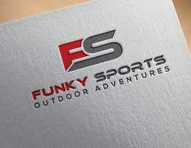 #73 para Design a logo for an Outdoor Sports Guiding Company por uzzaman091