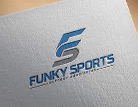 #132 para Design a logo for an Outdoor Sports Guiding Company por designzone13913