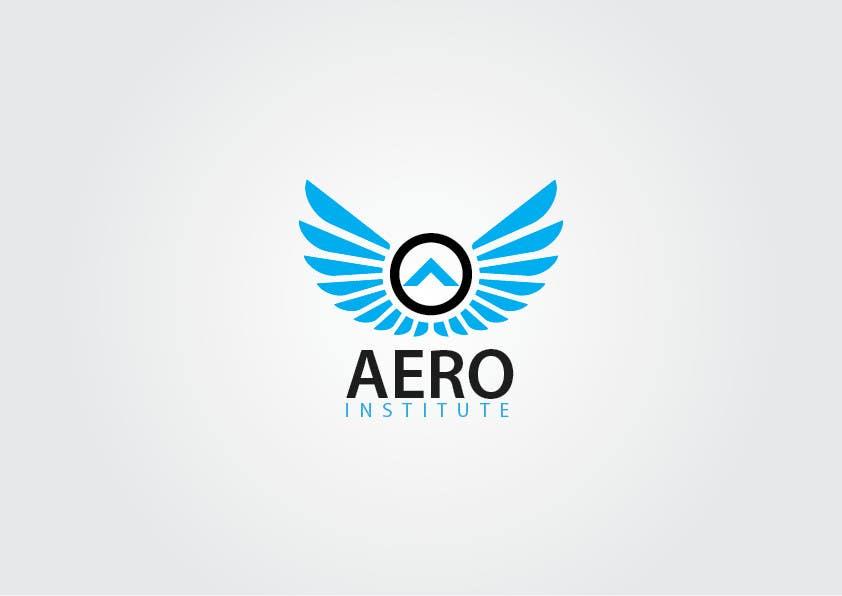 Konkurrenceindlæg #                                        35                                      for                                         Design a Logo for an Aviation Training Organisation