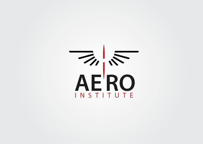 Konkurrenceindlæg #                                        36                                      for                                         Design a Logo for an Aviation Training Organisation