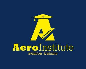 Kilpailutyö #16 kilpailussa Design a Logo for an Aviation Training Organisation