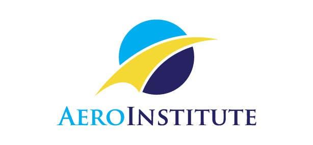 Kilpailutyö #42 kilpailussa Design a Logo for an Aviation Training Organisation