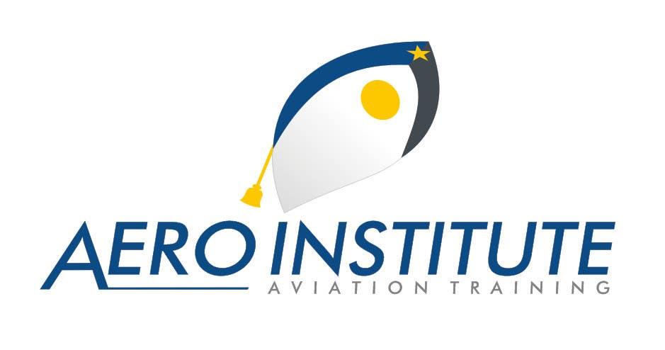 Konkurrenceindlæg #                                        32                                      for                                         Design a Logo for an Aviation Training Organisation
