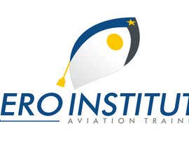#32 for Design a Logo for an Aviation Training Organisation by anibaf11