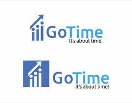 pavlemati tarafından GoTime logo improvement için no 29
