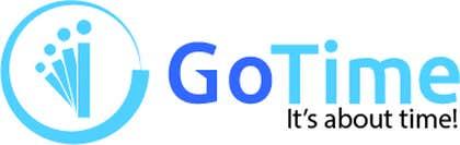 ramoncarlomaez tarafından GoTime logo improvement için no 7