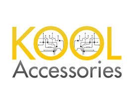 #47 untuk Design a Logo for Kool Accessories or just Kool oleh mehdidz