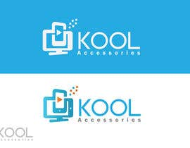 #39 for Design a Logo for Kool Accessories or just Kool af shemulehsan