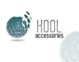 #51 untuk Design a Logo for Kool Accessories or just Kool oleh djmaric