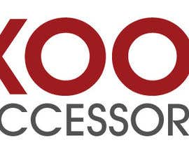 balajirakesh70 tarafından Design a Logo for Kool Accessories or just Kool için no 36