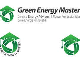 #152 for Disegnare un Logo for Green energy Master by Ferrignoadv