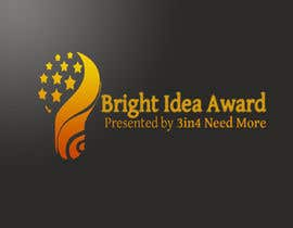 #35 cho Design a Logo for an Award bởi maniroy123