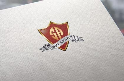 mrmot64 tarafından Set Apart  Logo Design için no 102