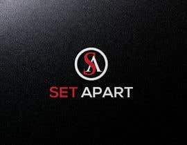 sunlititltd tarafından Set Apart  Logo Design için no 108