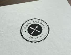 TrezaCh2010 tarafından Salad bar needs a logo için no 8