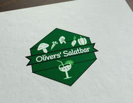 TrezaCh2010 tarafından Salad bar needs a logo için no 20