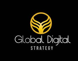 nº 124 pour Design a Logo for Global Digital Strategy par STARWINNER