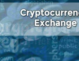 ReallyCreative tarafından Design a Facebook Cover for Cryptocurrency Exchange Website için no 26