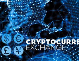 Sharjeel07 tarafından Design a Facebook Cover for Cryptocurrency Exchange Website için no 15