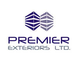 #27 for Premier Exteriors Ltd. by primavaradin07