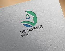 Hiraparin tarafından Design a Logo for The Ultimate Finish Cleaning Company için no 28