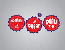 #32 para Design a Logo for a cheap deals/special offers website por dmned