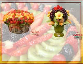 nº 2 pour Design proposal for a catalog of fruit arrangements par devi3