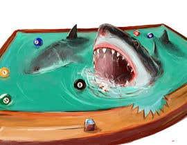 Darwiencruz tarafından Design a custom billiards image için no 19