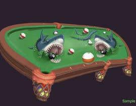 bajirahaman786 tarafından Design a custom billiards image için no 1