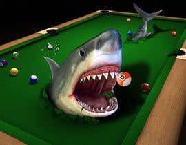 thuyanh tarafından Design a custom billiards image için no 49