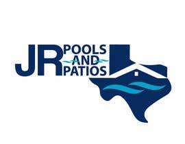 jaywdesign tarafından Pool and Patio Builder in Texas için no 25