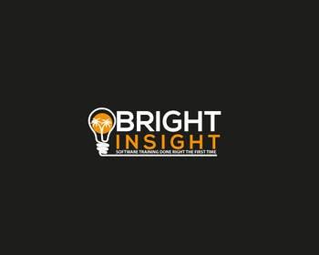 sonu2401 tarafından BrightInsight - Logo için no 16