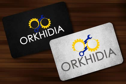 #35 cho Design a Logo for ORKHIDIA (AUTO SPARE PARTS SUPPLIER) bởi akritidas21