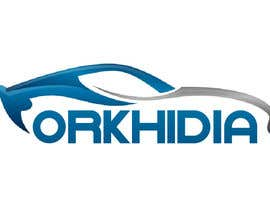 #78 cho Design a Logo for ORKHIDIA (AUTO SPARE PARTS SUPPLIER) bởi cloud92design