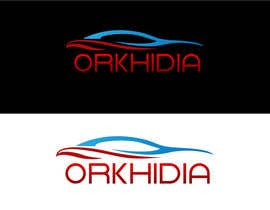 #79 cho Design a Logo for ORKHIDIA (AUTO SPARE PARTS SUPPLIER) bởi cloud92design