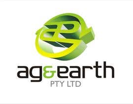 nº 145 pour Design a Logo and Tagline for Ag and Earth Pty Ltd par YONWORKS