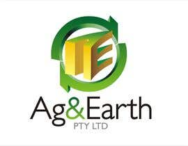 nº 217 pour Design a Logo and Tagline for Ag and Earth Pty Ltd par YONWORKS