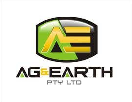 nº 246 pour Design a Logo and Tagline for Ag and Earth Pty Ltd par YONWORKS